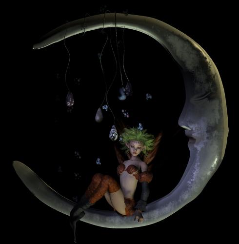 tube elfe
